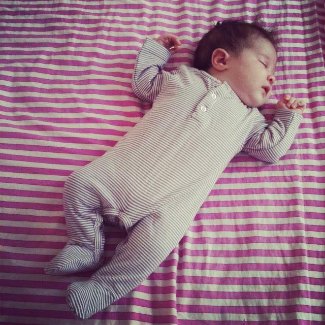la nanna dei neonati