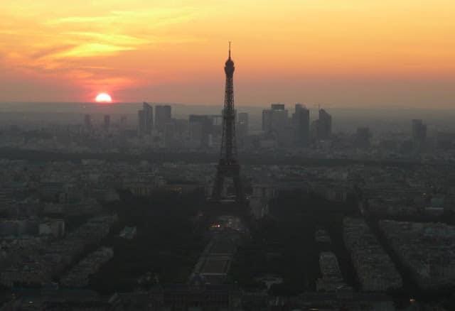 Pasta di incontri Parigi