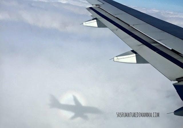 volo intercontinentale con figli piccoli