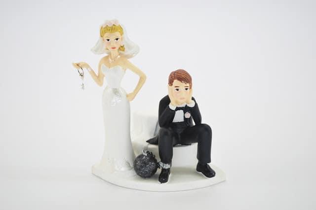 Oggetti per nozze