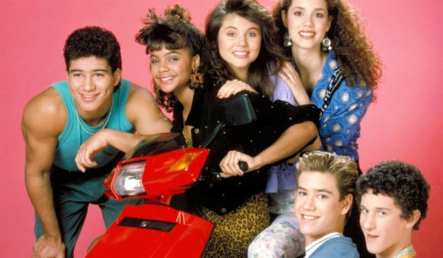 Telefilm anni 90