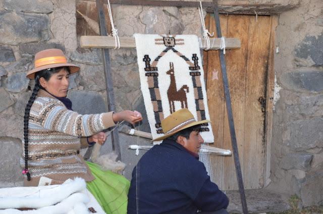 perù coi bambini