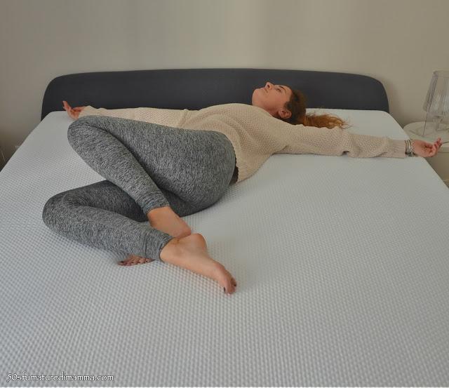 materasso comodo