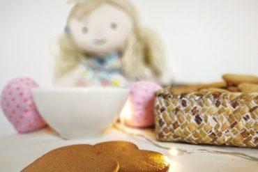 far fare colazione ai bambini