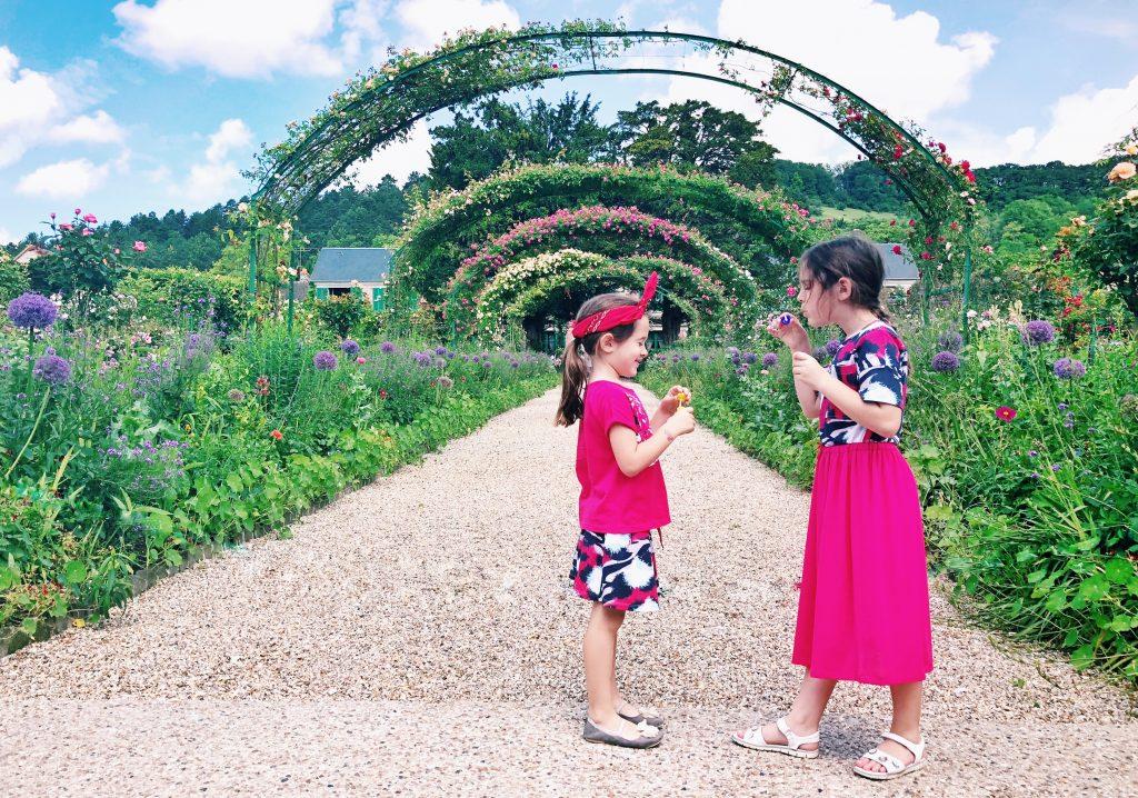Vestiti per bambini: abito per bambina kenzo kids