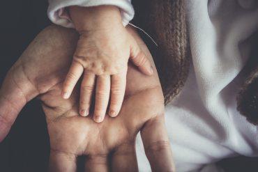 perché avere un figlio è meglio che avere un compagno