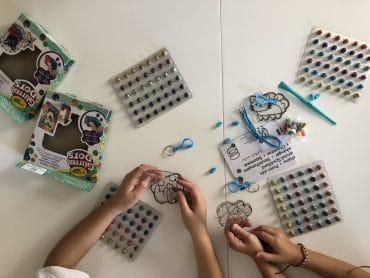 creatività per bambini