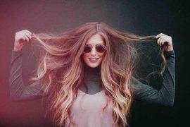 passare al naturale capelli