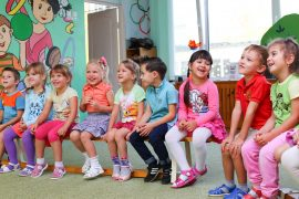 bambini piccoli coronavirus
