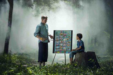 educare figli