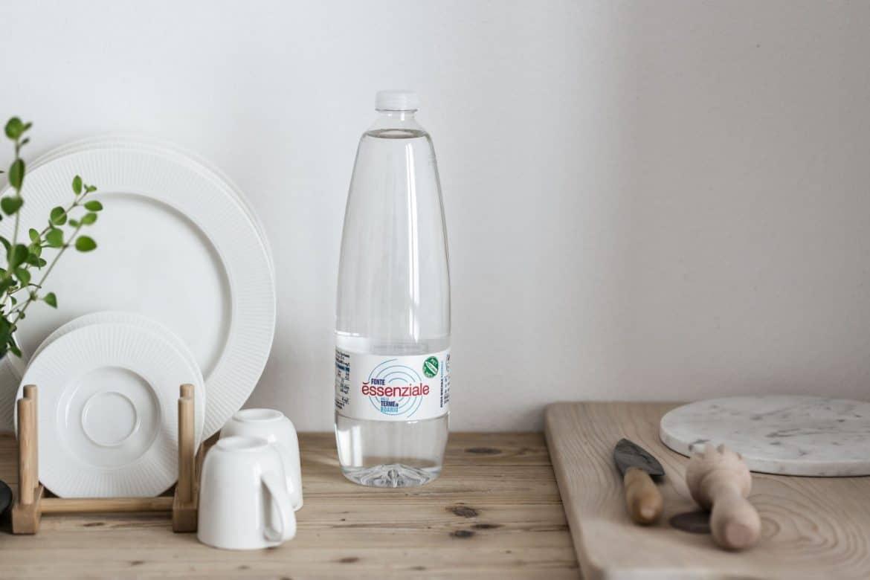 acqua essenziale gravidanza